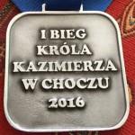medal Chocz