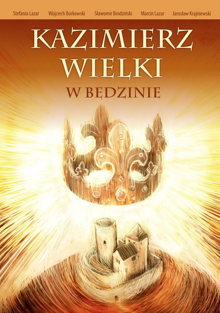 okładka KAZIMIERZ spady 5 mm - wer 13.cdr